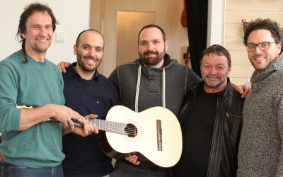 Die Hanika Konzertgitarren – eine große Auswahl an Instrumenten