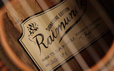 Raimundo Klassische Gitarren, Flamencogitarren und akustische Gitarren, die seit 1968 in Spanien von Hand gefertigt werden.