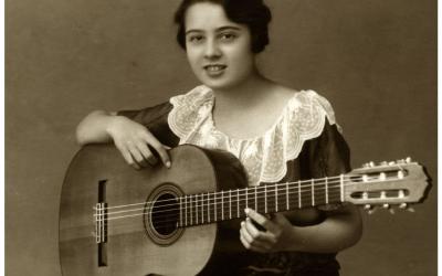 Luise Walker
