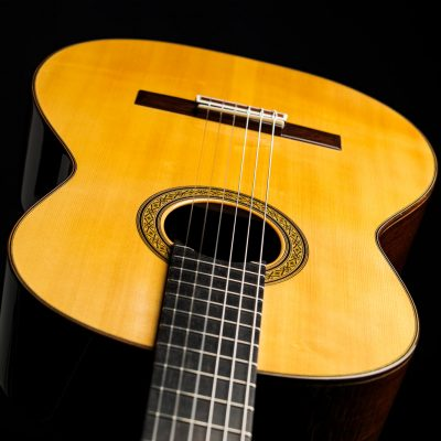Classical guitar Sakurai 2020 20