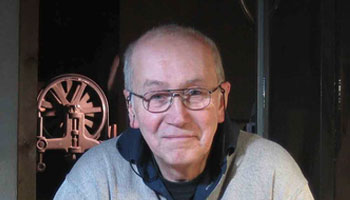 Bernhard Kresse