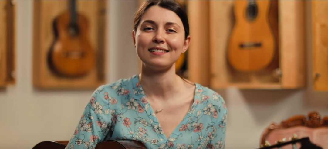 Valeria Galimova