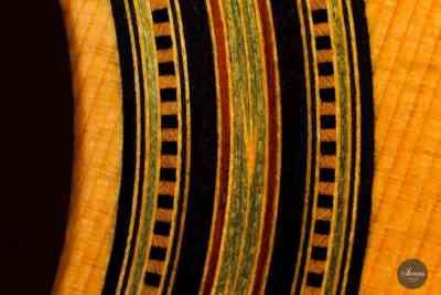 Classical guitar Stefan Nitschke 2021 14 rosette 2