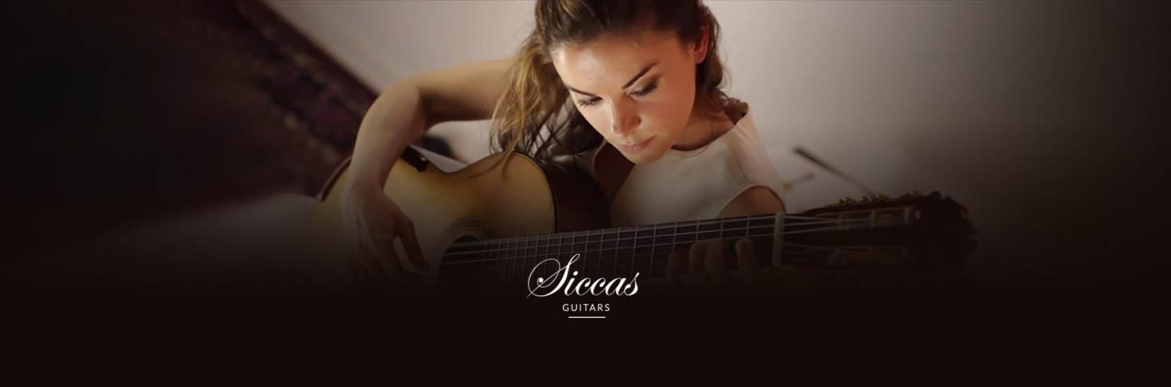 Siccas Guitars Ana Vidovic