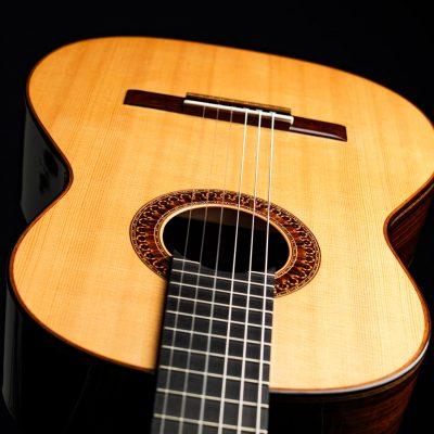 Classical guitar Jose Luis Romanillos 2016 9