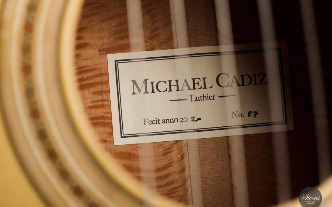 Michael Cadiz