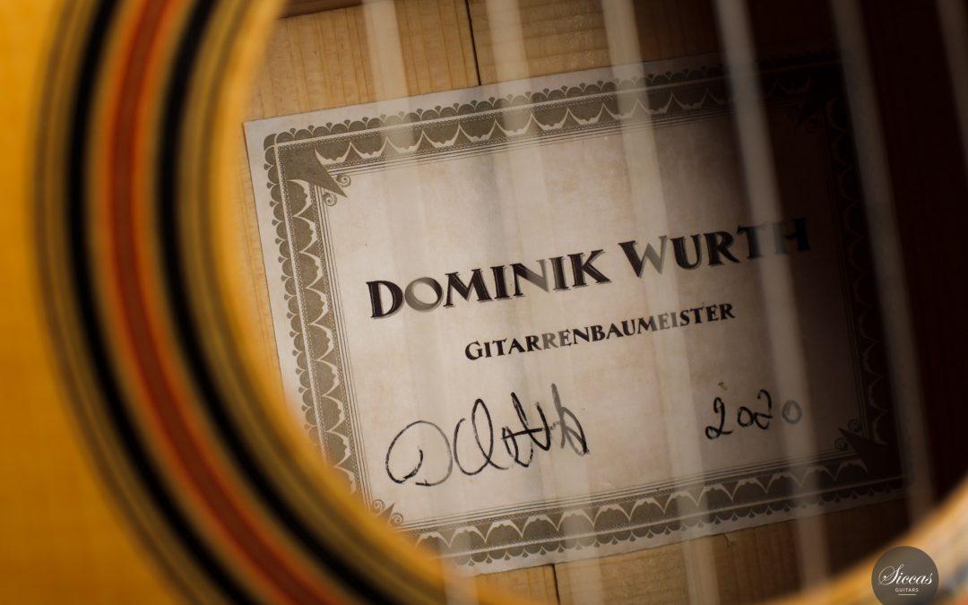 Dominik Wurth