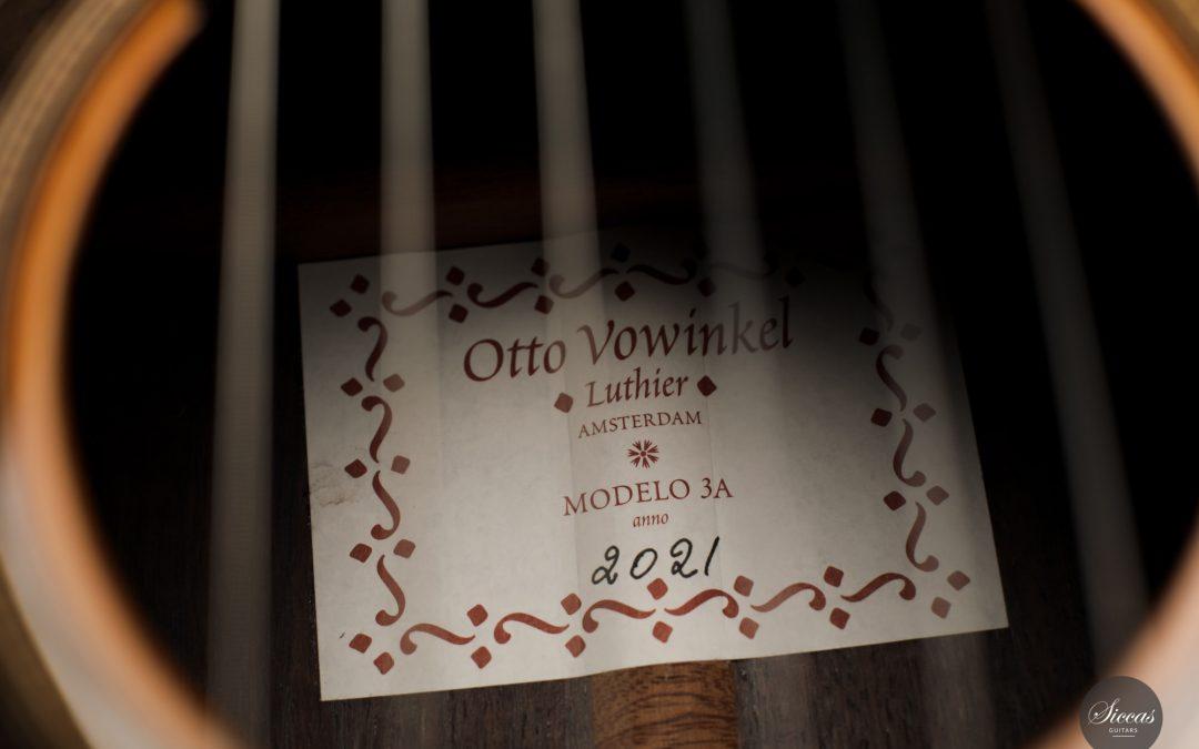 Otto Vowinkel